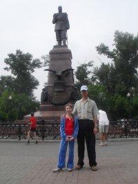 Елена Кулешова, 25 февраля , Кяхта, id62257335