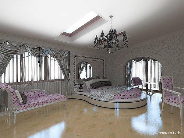 Комната принцессы X_31304680