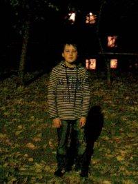Сергей Кузьмин, 20 февраля 1997, Саратов, id81822522