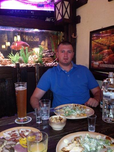 Евгений Блащеница, 23 января , Санкт-Петербург, id72679330