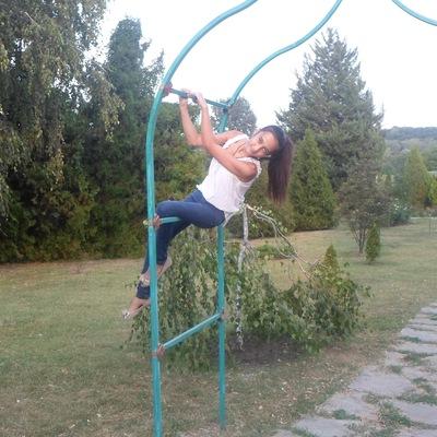 Анастасия Иванец, 26 ноября , Уфа, id225507592