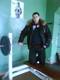 Антоха Тимошка, 11 июня 1997, Краснодар, id101725518