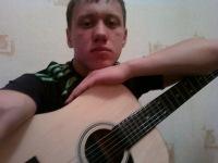 Алексей Чеботарев, 6 января , Иркутск, id111370810