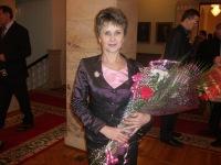 Галина Щербакова, 9 октября 1968, Самара, id123885414