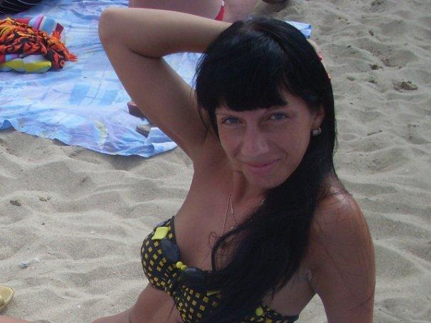 Светлана Чернявская | Санкт-Петербург
