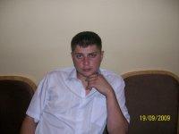Андрей Бараксанов, 1 ноября 1983, Кемерово, id34884559