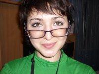 Любава Забавная, 3 августа 1991, Стерлитамак, id36865445
