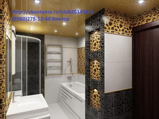 Очень маленькая ванная комната фото