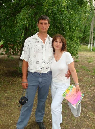 Галина Синдяшкина, 25 января 1988, Луганск, id85993044