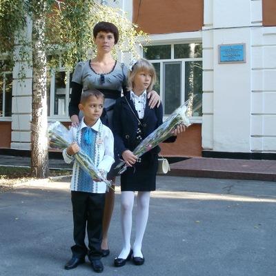 Боровська Галина, 3 декабря 1999, Лубны, id223054298