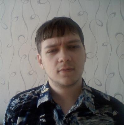 Алексей Фадеев, 1 ноября 1991, Новоуральск, id77623470