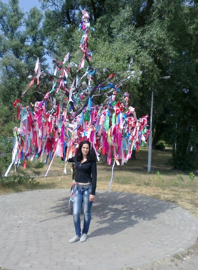 Света Нестерова, Житомир, id152767657