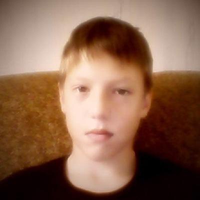 Илья Бибиксаров, 23 января , Белозерск, id101098667