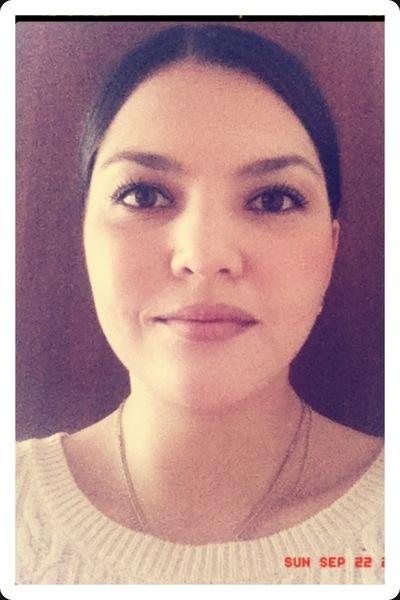 Юлия Куборева, 11 февраля 1987, Москва, id27969876