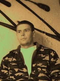 Денис Кузелев, 15 марта 1997, Красный Луч, id131623733