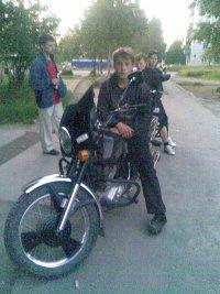 Колян Жиленков