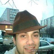 Дмитрий Самсонов, 24 августа , Химки, id59394113