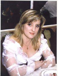 Татьяна Олейник, 4 марта 1987, Томск, id72840581