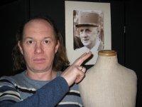 Андрей Мисилин, 13 февраля 1967, Москва, id81612319