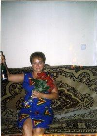 Анна Козлова-гуцуляк, 17 декабря 1992, Саянск, id90027474