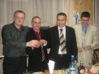 Владимир Девяткин, 27 июля , Скопин, id100128891