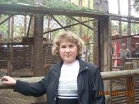 Юля Шайдуллина (бикбова), 3 июня 1986, Магнитогорск, id123825602