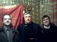 Генадий Савченко, 16 декабря , Красноярск, id154298384