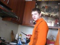Владилен Середа, 8 ноября , Москва, id23668264