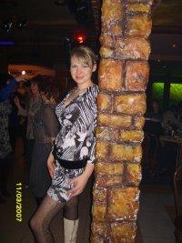 Наталия Безбородова, 9 декабря 1986, Иркутск, id30129659
