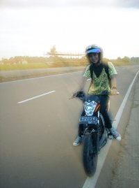 Deon Ade Labib, Yogyakarta