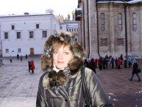 Ольга Грязнова, 23 октября 1990, Саратов, id54821797