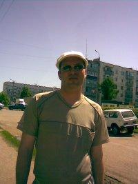 Сергей Троцкий, 18 апреля , Белебей, id73494198