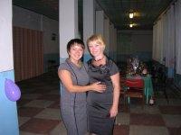 Светлана Давыденко, 12 мая , Новые Санжары, id92093907