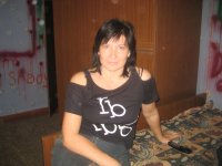 Татьяна Назаренко, 13 февраля 1968, Батайск, id99856456