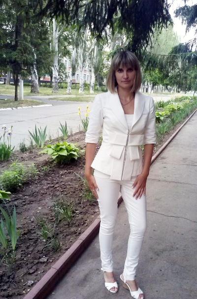 Натали Тебекина, 5 января , Кривой Рог, id19605494