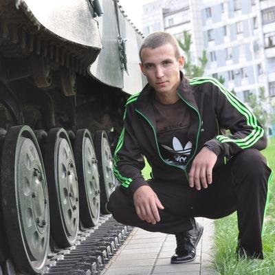Алексей Перевертайло, 11 августа 1995, Черновцы, id44676973
