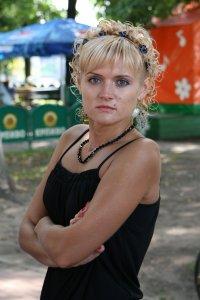 Анна Стогова, 26 апреля 1980, Тверь, id14587171