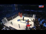 Бокс 2011. Кличко- Хэй Полный бой!