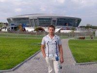 Александр Баранов, Новая Каховка, id54114849