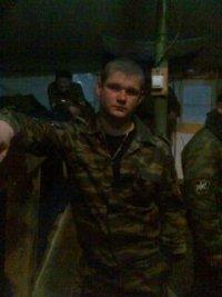 Евгений Лазарев, 5 февраля 1999, Аша, id64119478