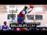 2013 Pangos All American Camp Mixtape! SICK Highlights of Top Players Showing OUT!