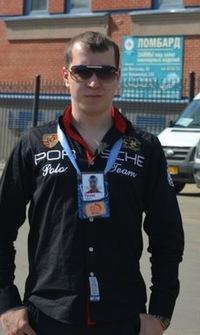 Евгений Велесов
