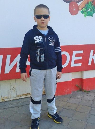 Алексей Никонов, 26 июля 1984, Канаш, id186051109