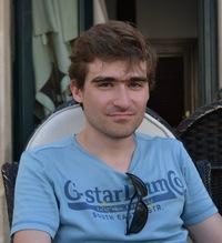 Бортник Александр