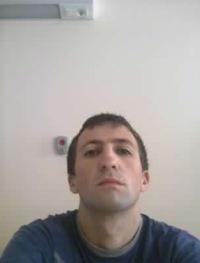 Александр Коптюх, 26 октября , Москва, id217132860