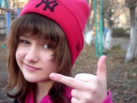 Марина Алёшина, 10 апреля , Санкт-Петербург, id113457525
