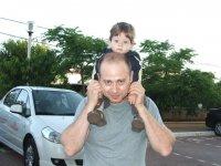 Женька! gggggg, Kfar Saba