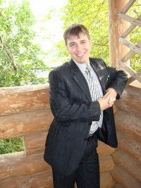 Андрей Кирюхин, 13 февраля , Сызрань, id35726437