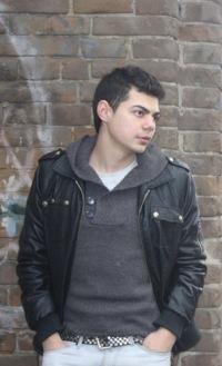 Иван Ковех, 25 мая , Москва, id42456441