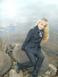 Таня Данилина, 14 июля 1986, Нижний Новгород, id50926593